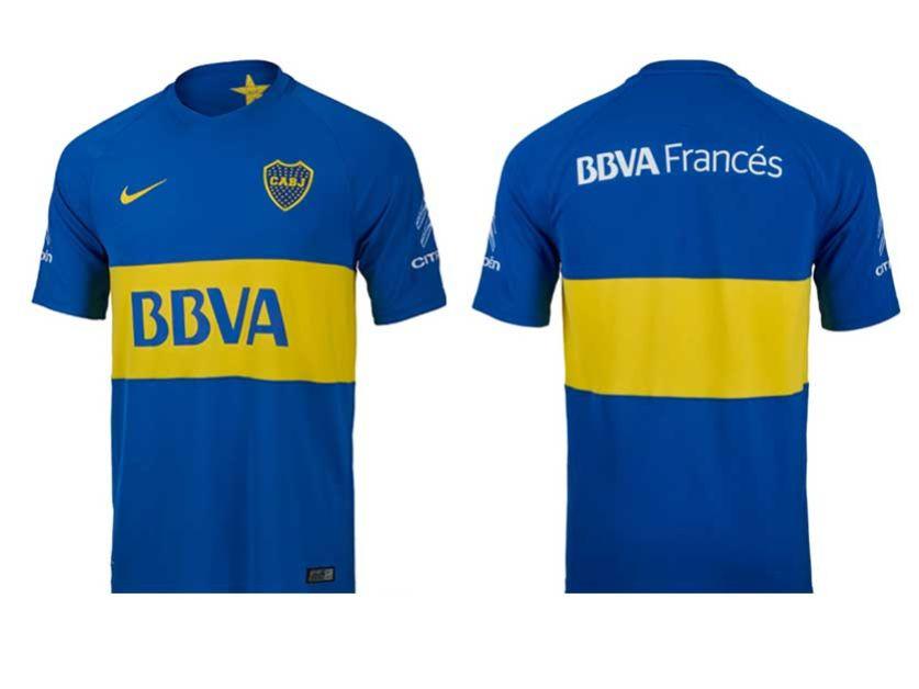 8683c43efa Boca-Juniors-nova-camiseta-Nike-Futebol-Latino-30-