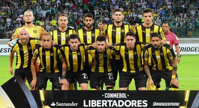 em-sinal-de-protesto-elenco-do-penarol-nao-concentrou-Futebol-Latino