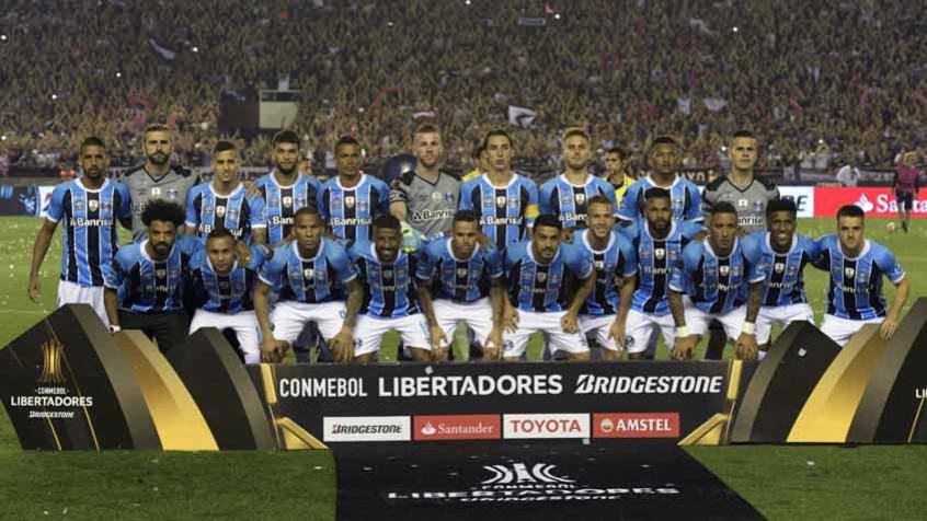 Confira uma análise da fase de grupos da Libertadores da América 35fc6527f64a7