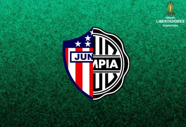 Junior-Barranquilla-Olimpia-Pré-Libertadores-Futebol-Latino-08-0