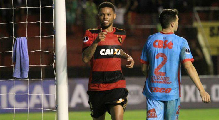 ba4c2cfef2 Negociação entre Grêmio e Sport por André está emperrada