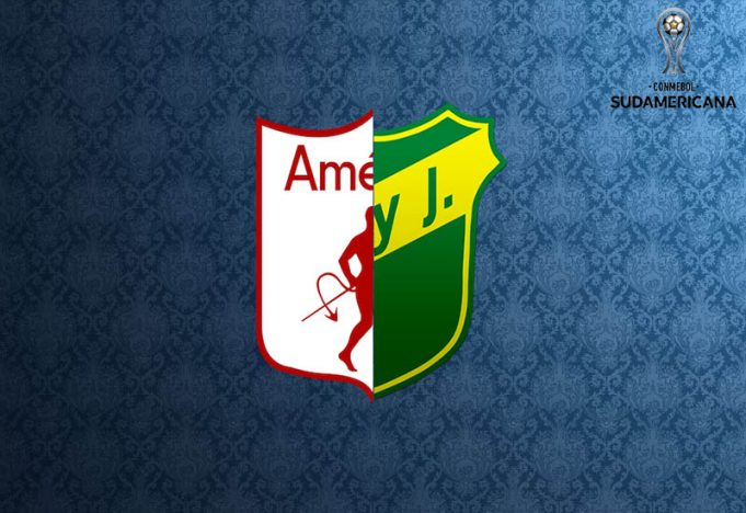 América-de-Cali-Defensa-y-Justicia-Copa-Sul-Americana-Futebol-Latino-08-03