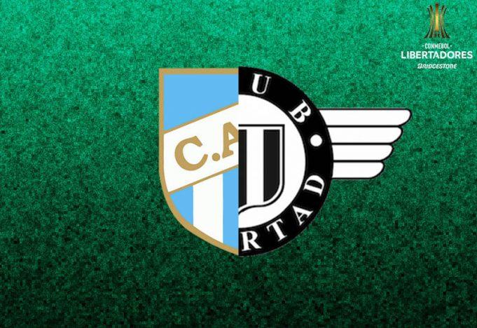 Atlético-Tucumán-Libertad-Copa-Libertadores-Futebol-Latino-13-03