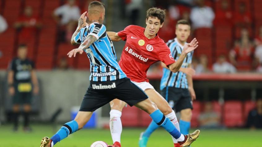 c10d9c5eaa Grêmio parabeniza Internacional em rede social