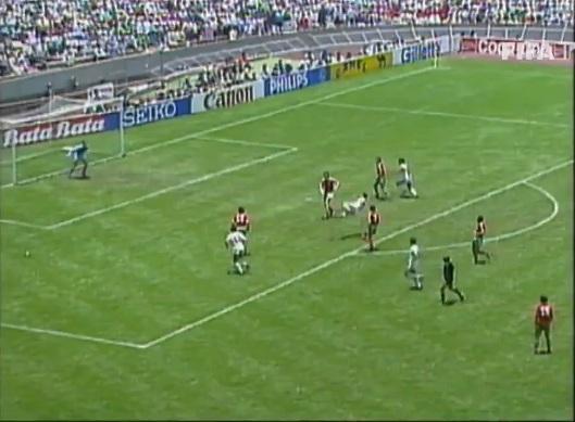 be9f596b3a Mexicano ganha prêmio de gol mais bonito da história da Copa do Mundo
