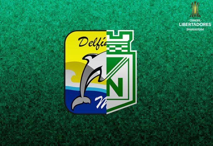 Delfín-Atlético-Nacional-Copa-Libertadores-Futebol-Latino-15-05