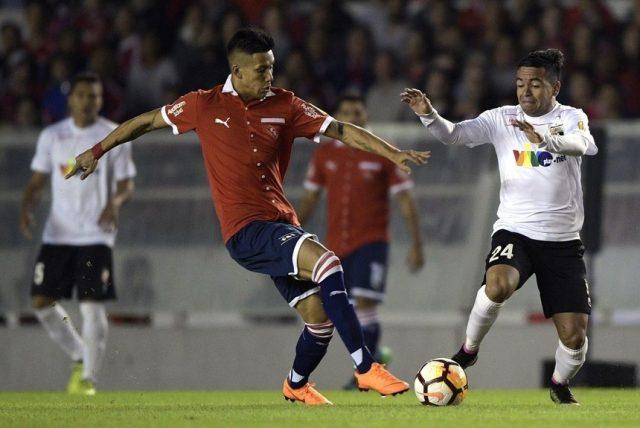 Independiente-Deportivo-Lara-Copa-Libertadores-Futebol-Latino-24-05