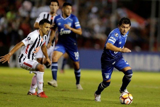 Libertad-Atlético-Tucumán-Copa-Libertadores-Futebol-Latino-1-17-05