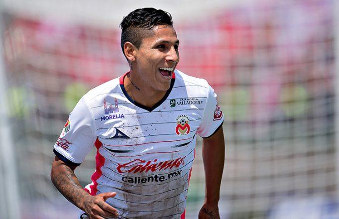 morelia-se-antecipa-e-da-como-certa-a-saida-de-ruidiaz-Futebol-Latino-14-06