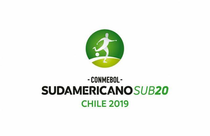 Sul-Americano Sub-20 Futebol Latino Lance 17-01