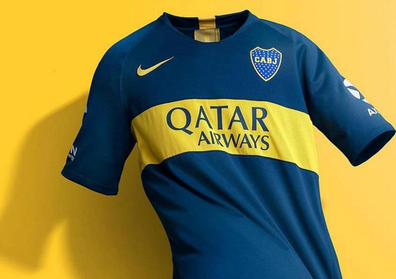 1c49aaa001ca4 Negociação entre Boca Juniors e empresa de material esportivo