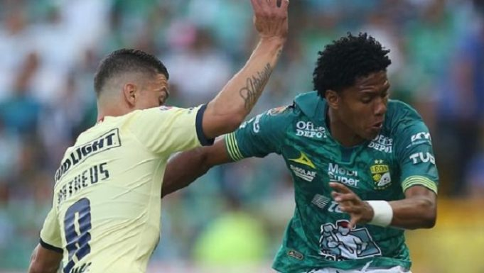 America-Leon-Liga-MX-Futebol-Latino-28-07