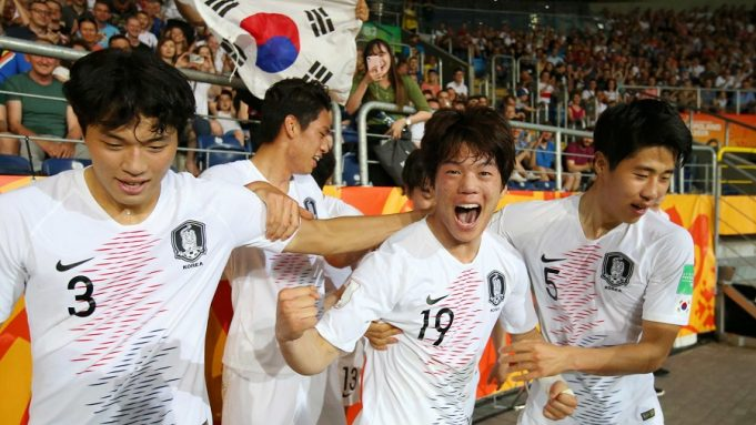 Equador-Coreia-do-Sul-Mundial-Sub-20-Futebol-Latino-1-11-06