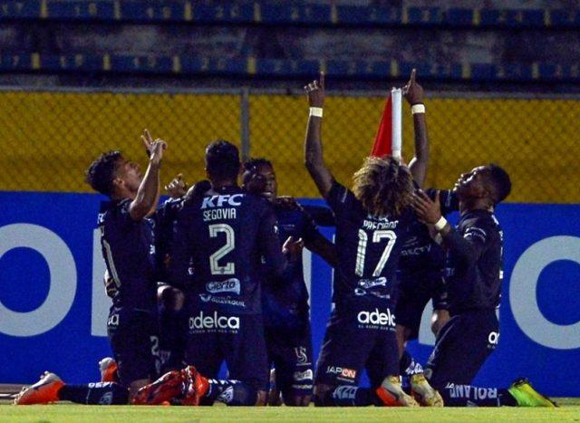 Independiente-del-Valle-Caracas-Sul-Americana-Futebol-Latino-17-07