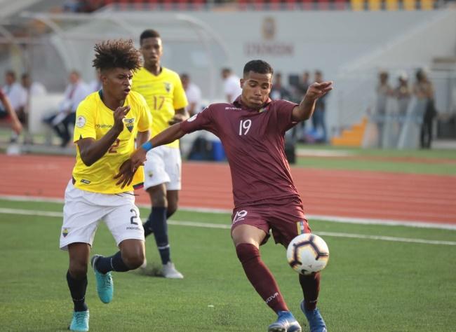 Venezuela-Equador-Sul-Americano-Sub-17-Futebol-Latino-21-03