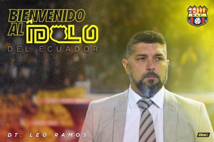 barcelona-de-guayaquil-anuncia-leonardo-ramos-como-novo-tecnico-Futebol-Latino-16-04