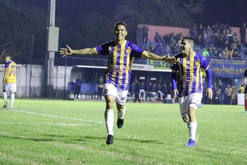 1-de-Marzo-Sportivo-Luqueno-Copa-Paraguai-Futebol-Latino-17-07
