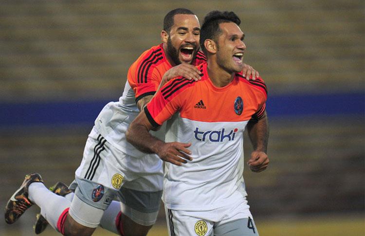 Deportivo-La-Guaira-Universidad-Católica-Copa-Sul-Americana-Futebol-Latino-19-08