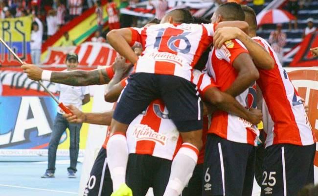 Junior-Barranquilla-Melgar-Futebol-Latino-13-08