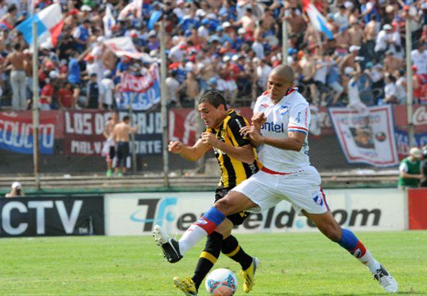Ingressos-Nacional-Peñarol-clássico-Apertura-Uruguai-Futebol-Latino-29-10