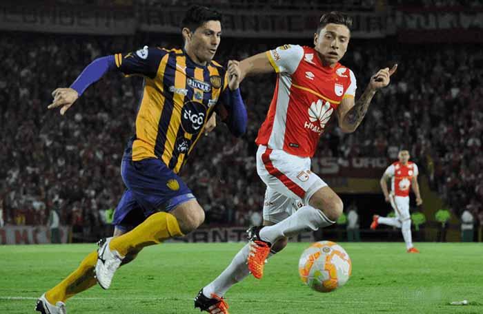 Independiente-Santa-Fe-finalista-Copa-Sul-Americana-Futebol-Latino-26-11