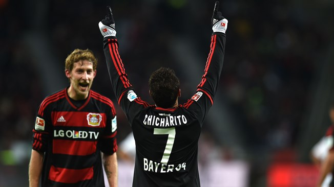Chicharito-Hernandez-jogador-mês-Janeiro-Alemanha-Futebol-Latino-02-02