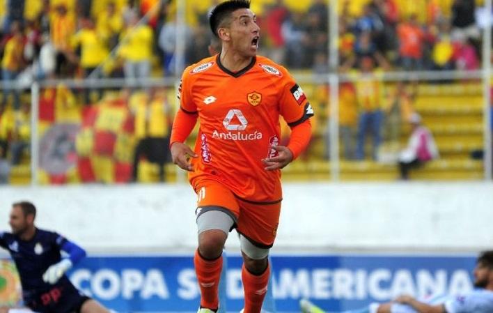 abalo-sismico-peru-preocupa-imprensa-equatoriana-copa-sul-americana-Futebol-Latino-15-08