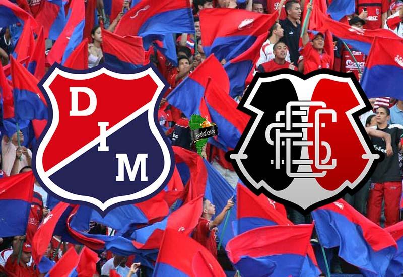 independiente-medellin-santa-cruz-copa-sul-americana-futebol-latino-21-09