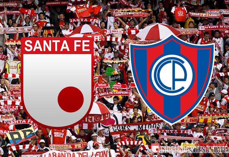 independiente-santa-fe-cerro-porteno-copa-sul-americana-futebol-latino-22-09