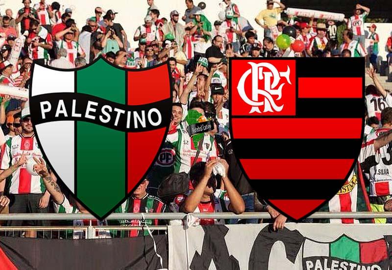 palestino-flamengo-copa-sul-americana-futebol-latino-21-09