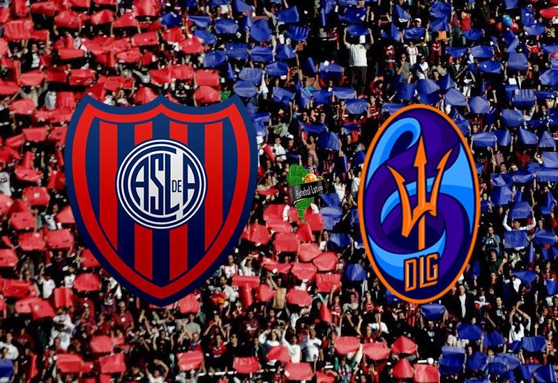 san-lorenzo-deportivo-la-guaira-copa-sul-americana-futebol-latino-22-09