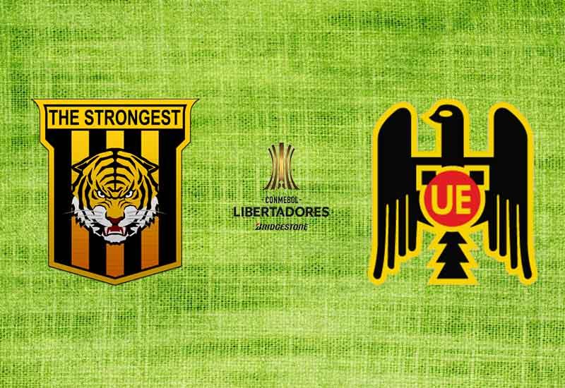 The-Strongest-Unión-Española-Libertadores-Futebol-Latino-23-02