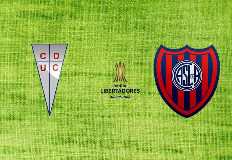 Universidad-Católica-San-Lorenzo-Libertadores-Futebol-Latino-12-04