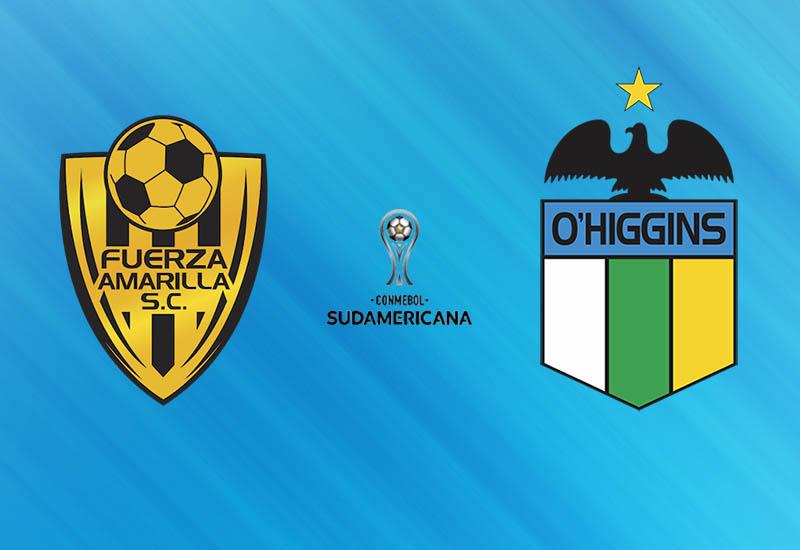 Fuerza-Amarilla-O-Higgins-Copa-Sul-Americana-Futebol-Latino-31-05