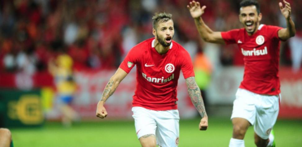 Internacional Guarani Série B Futebol Latino