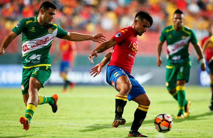 continuidade-em-jogo-na-sul-americana-para-sport-huancayo-e-union-espanola-Futebol-Latino-07-03