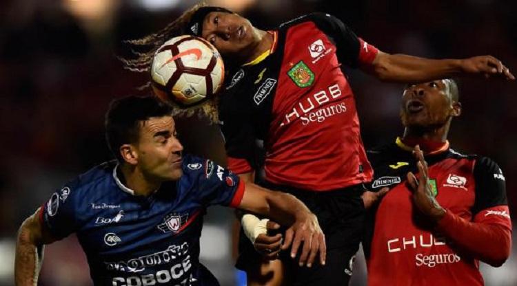 Deportivo-Cuenca-Jorge-Wilstermann-Copa-Sul-Americana-Futebol-Latino-19-07