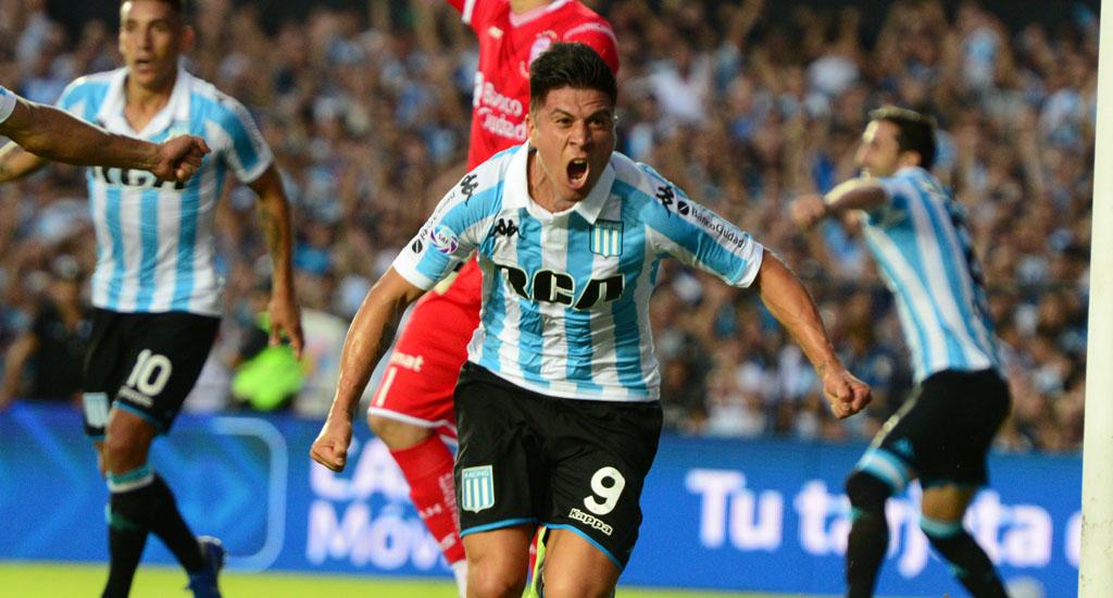 Racing tem cinco desfalques contra o Flamengo