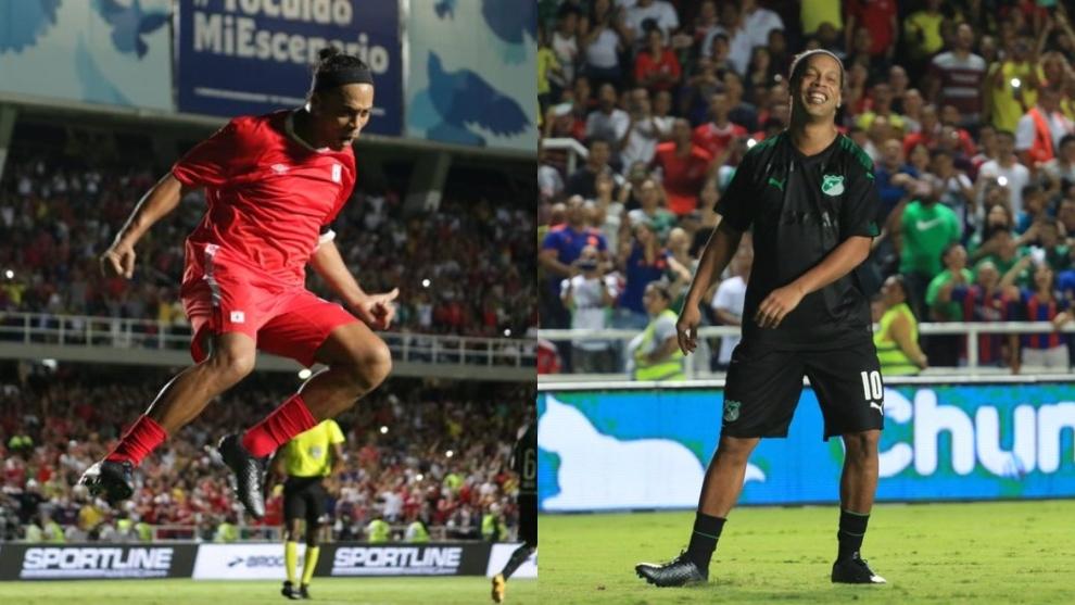participando-de-outro-classico-ronaldinho-marca-gol-nos-dois-times-Futebol-Latino-22-10
