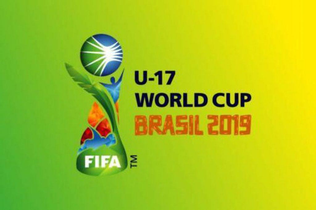 Mundial Sub-17 Futebol Latino Lance 01-11