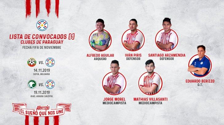 tecnico-do-paraguai-completa-lista-de-convocados-para-amistosos-Futebol-Latino-07-11