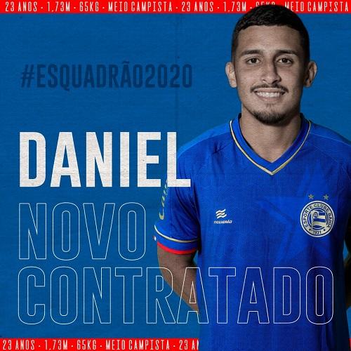 Daniel Bahia Futebol Latino Lance 12-12