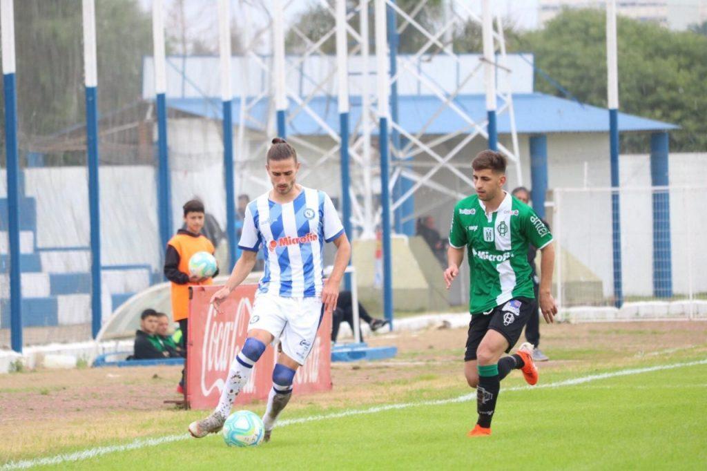 Matías Tellechea Futebol Latino Lance 20-12