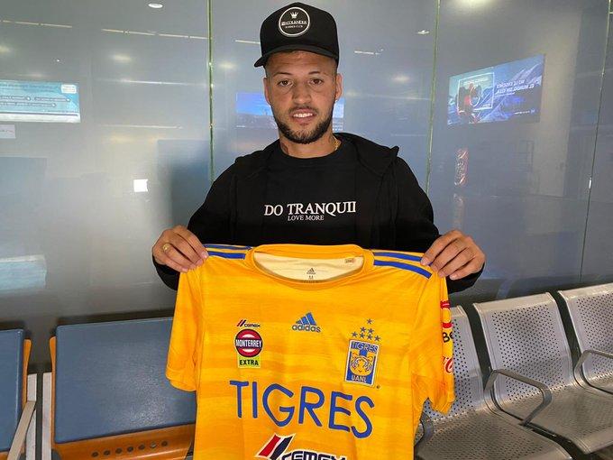 nico-lopez-e-jordan-sierra-chegam-ao-mexico-para-exames-no-tigres-Futebol-Latino-18-12