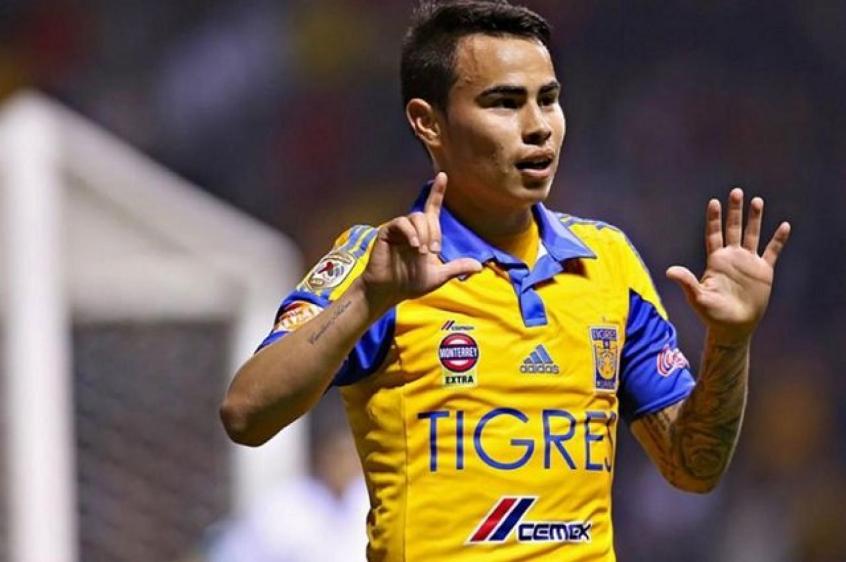 Lucas Zelarayan Futebol Latino Lance 07-01