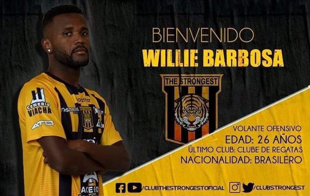 the-strongest-reforca-sistema-ofensivo-com-o-brasileiro-willie-Futebol-Latino-07-01