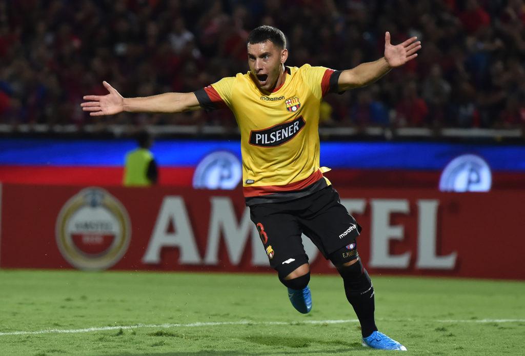 Cerro-Porteno-Barcelona-de-Guayaquil-1-Pre-Libertadores-Futebol-Latino-26-02