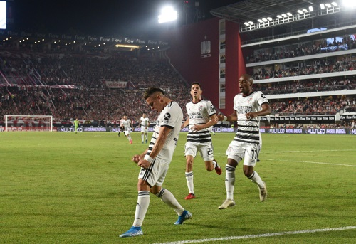 Estudiantes x River Plate
