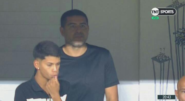 Boca Juniors x Godoy Cruz - Riquelme