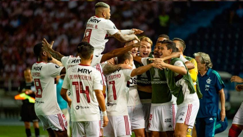 Junior-Barranquilla-Flamengo-Libertadores-Futebol-Latino-Lance-04-03